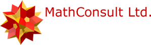 MathConsult - Consulting in Computers and Mathematics